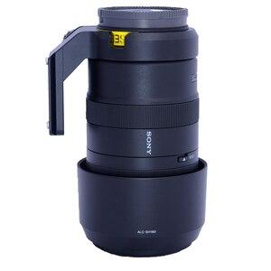 Image 4 - Воротник объектива iShoot для Tamron 28 75 мм, F2.8 Di III RXD и Tamron 17 28 мм, F2.8 70 180 мм, Крепление для штатива, кольцевой адаптер объектива, IS S135FE