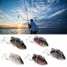 1 шт/лот 575 см/135 г приманка для рыбной ловли искусственная