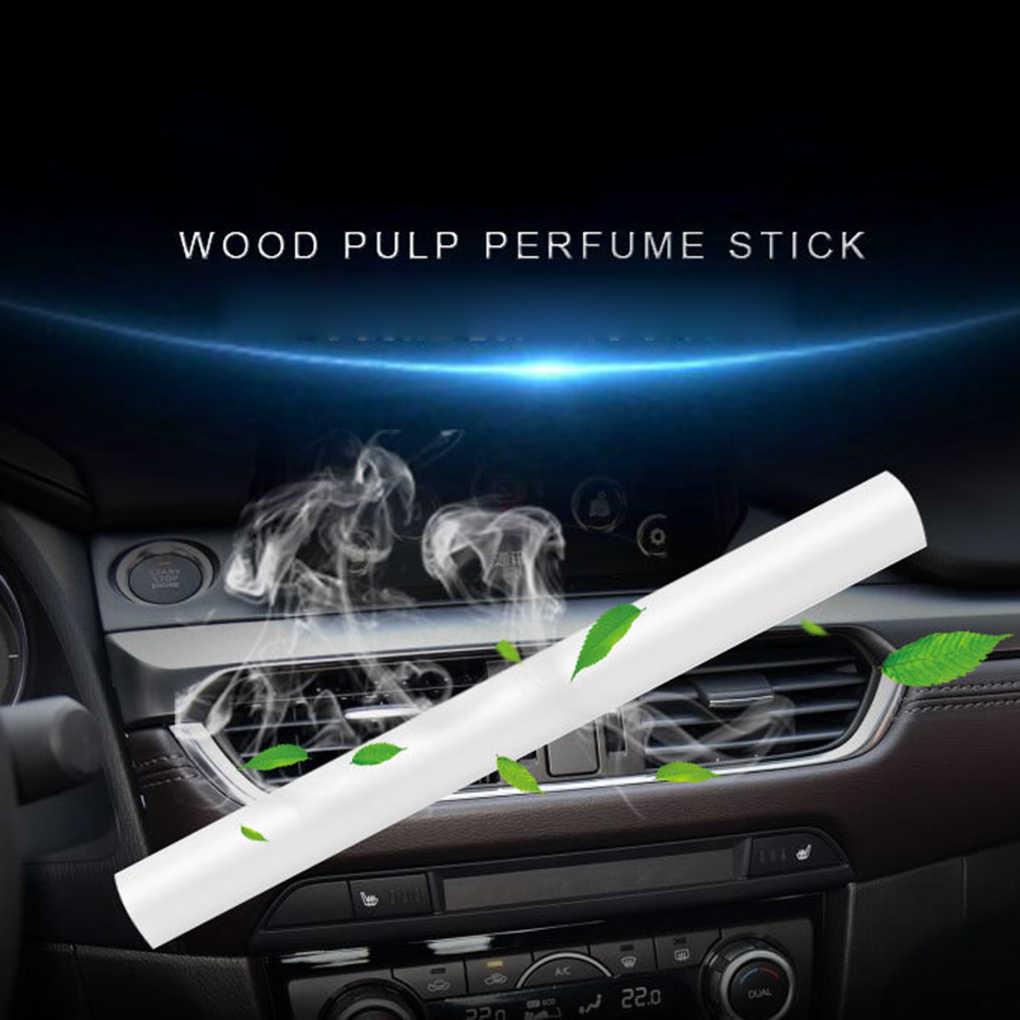 รถยนต์ธูป Diffuser Vent Air Freshener น้ำหอมคลิป Air Conditioner Grille กลิ่นหอม