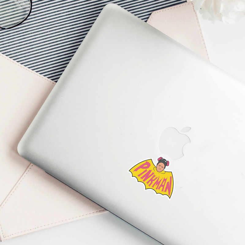 食客テレビ番組ファンテーマステッカーラップデカール防水 macbook コンピュータスケートボード車の荷物ステッカー 50 個