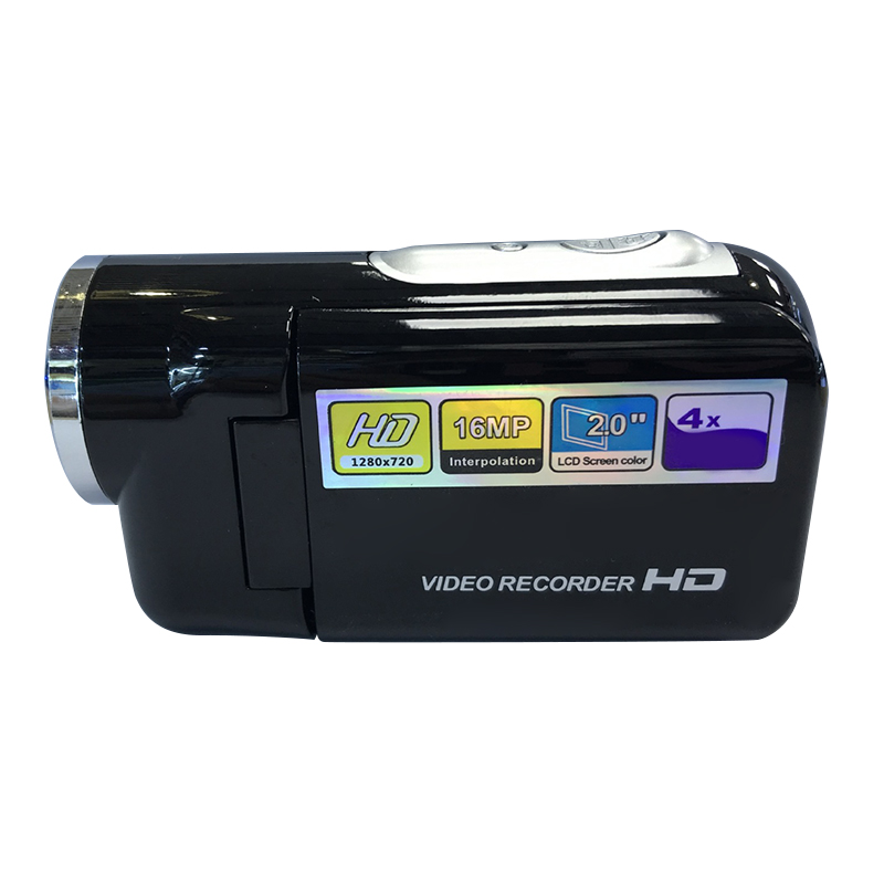 Hot Selling Kids Camera 2 Inch Screen Video Recorder 16 Megapixels Camcorder For Outdoor Home