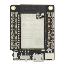 TTGO Mini32 ESP32-WROVER-B PSRAM Wi-Fi Bluetooth Module Development Board cc3200 launchxl evaluation suite wi fi module cc3200 launchpad development board