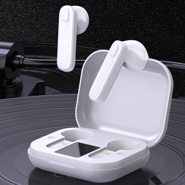 R20 TWS Bluetooth Earphone Wireless  5