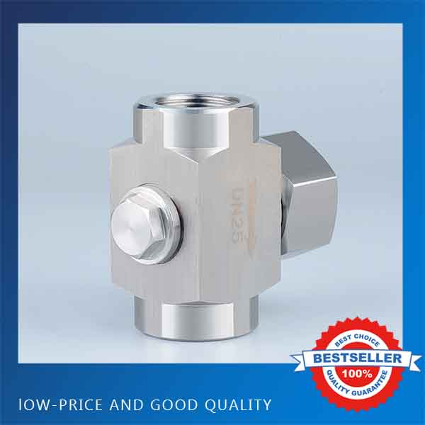 Stainless Steel DN15 Steam Trap 1.6mpa