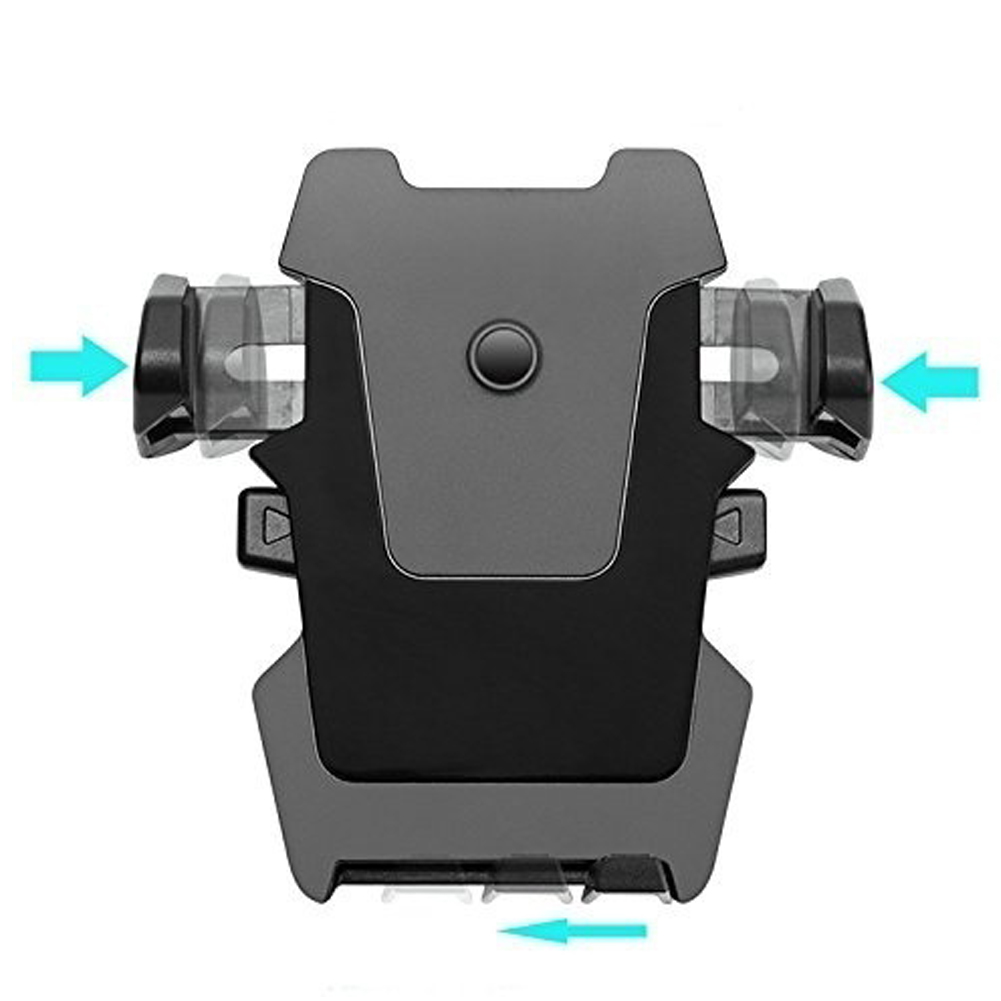 High Quality Car Phone Holder 360 Degrees Universal Smartphone Car Mount Holder Adjustable Phone Mounting Suction Cup Holder 5