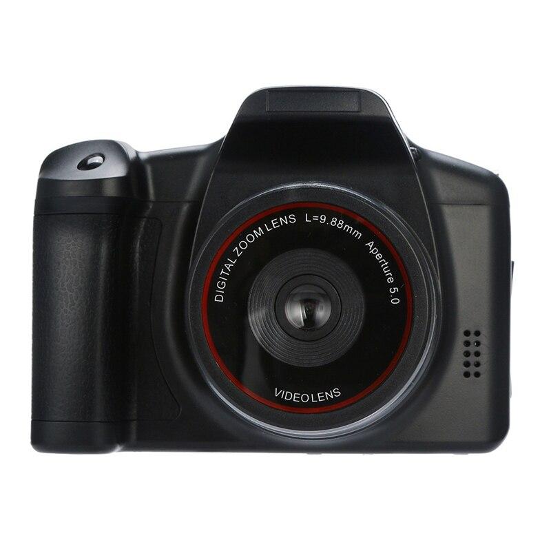 Видеокамера Hd 1080P Портативная Цифровая камера 16X цифровой зум максимальная 16 мегапиксельная цифровая камера s Drop