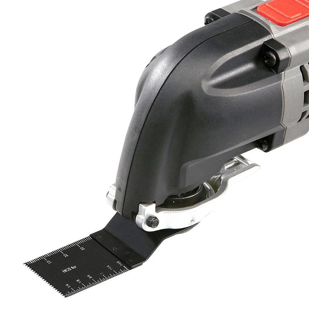 Oscillating Multi Tool Blade Saw Blade Wood Metal Cutter 20pcs Hot Sale