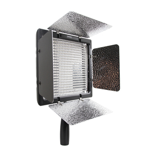 Image 5 - Yongnuo YN600L YN600 Led Video Light Panel Met Verstelbare Kleurtemperatuur 3200 K 5500 K Fotografische Studio Verlichting + batterij