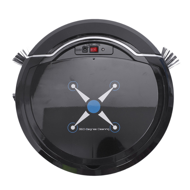 Vacuum Cleaner Robot for Home Office Dry and Wet Mopping Smart Sweeper Smart Floor Cleaning Robot