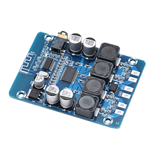TPA3118 Bluetooth Digital Amplifier Board 8-26V DC Stereo Audio Power Amplifiers 2.0 Channel 2x45W amplificador Module DIY Amp