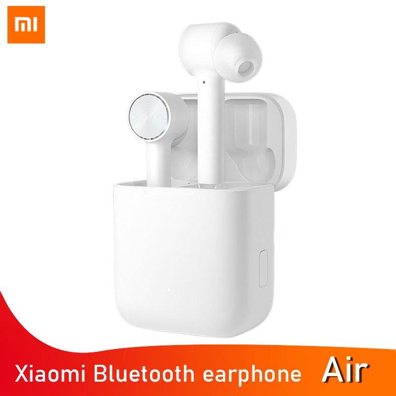 Xiaomi auriculares inalámbricos Bluetooth Air1 Binaural TWS auriculares inalámbricos AAC HD auriculares Xiaomi mi Airdots Pro