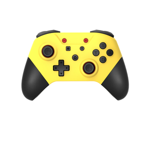 Image 3 - SP5246 For Nintendo Switch Pro Wireless Controller Gamepad Joystick With NFC And 3D joysticks Bluetooth Game Pad