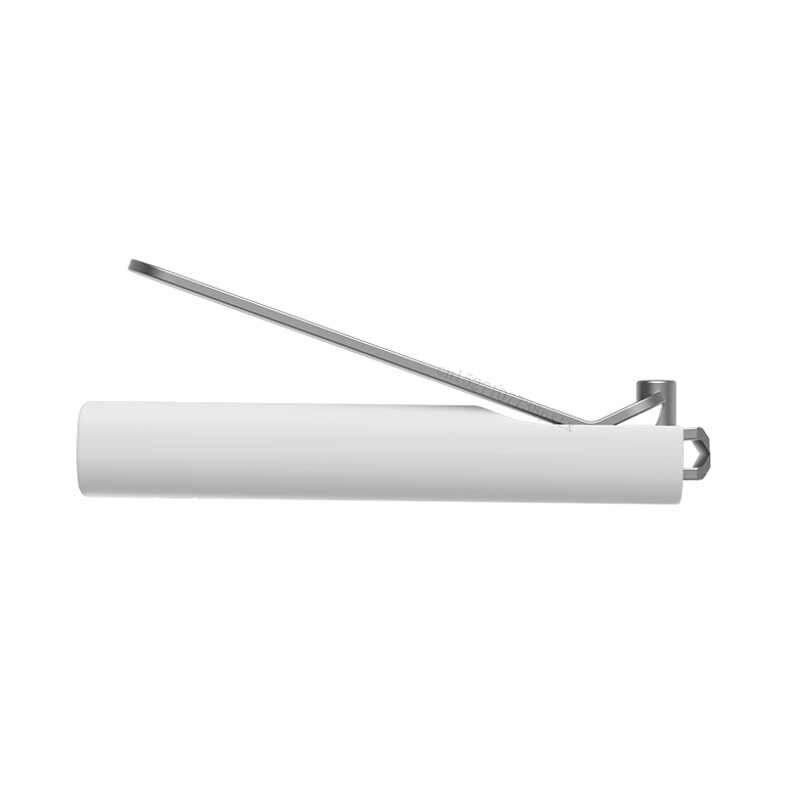 Xiaomi Mijia Roestvrij Staal Nagelknipper Met Anti-splash cover Trimmer Pedicure Care Nagelknipper Professionele Bestand