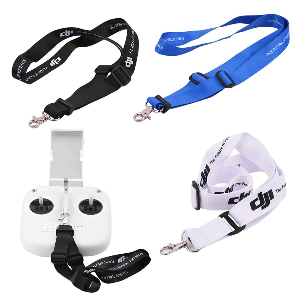 Neck Strap Remote Controller Sling Lanyard Shoulder Belt Rope For DJI Phantom 3 4 2 Inspire Drone Quadcopter RC Accessories