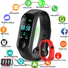 LIGE smart wristband for Android and iOS phones Heart rate health monitor blood pressure function smart band Waterproof bracelet цены онлайн