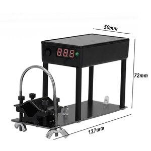 Image 4 - Strzelanie chronograf Bullet Tester prędkości wielofunkcyjny chronograf do strzelania prędkościomierz pomiar prędkości kuli