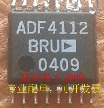 10 шт./лот F4112BRU ADF4112BRUZ 3,0 GHz PLL