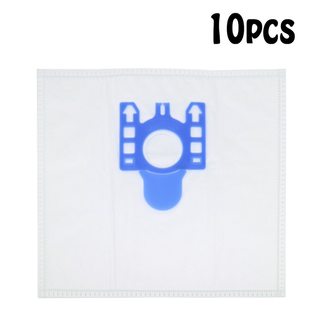 10Pcs/Lot For Miele FJM dust bag For MIELE FJM GN Type Vacuum Cleaner for Hoover DUST BAGS & FILTERS CAT DOG