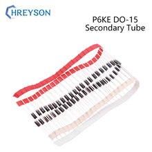 TVS Diode Voltage Suppressor P6KE33A Transient 20pcs DO-15 600W