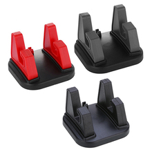 1pc 360 degrees rotation Car Dashboard Silicone Mount Phone Holder Pad For Mobile Stand Bracket