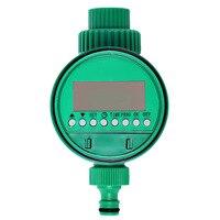 Digitale Plastic Water Timer Tuinieren Automatische Irrigatie Kit Controller Gereedschap Tuin Watering Analoge Waterdichte Kas
