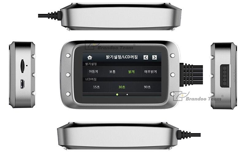 Motorcycle Video Recorder Motorbike dash cam 3 1