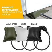 Adjustable Air Pump Airbag Cushioned Hand Pump Locksmith Air Wedge Inflatable Car Door Opener car Airbag positioning