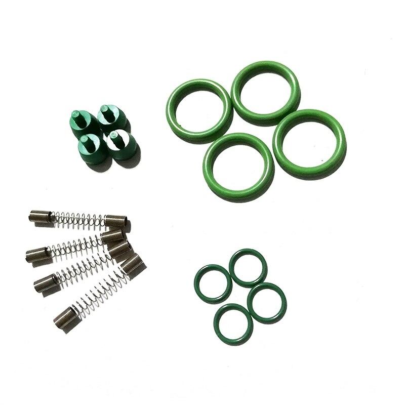 CNG OMVL Elysee Injector Rail Repair Kit Apron Spring