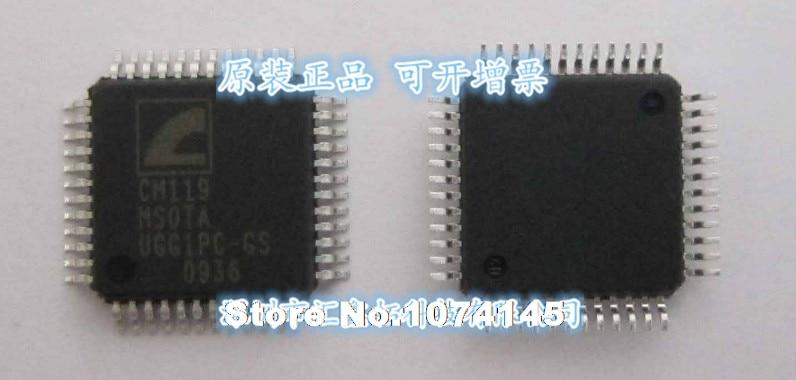 5pcs/lot CM119A CM119 CM119B  QFP48