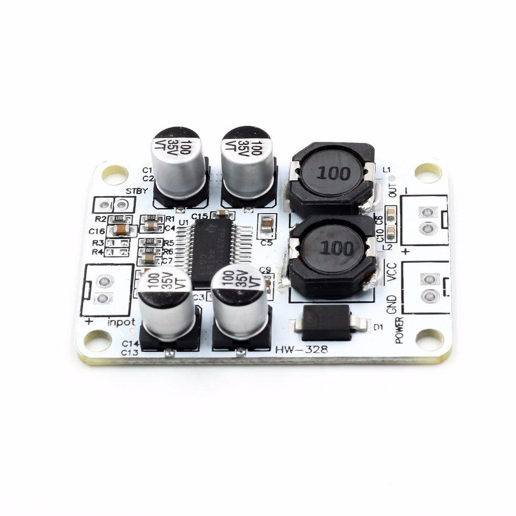 Tpa3110 Pbtl Mono Digital Power Amplifier Board 30W