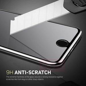 Image 3 - ZOKTEEC 3PCS 2.5D 9H Tempered Glass on For Huawei honor 8 9 10 P8 P9 Lite 2015 2016 2017 Screen Protector Cover Toughened Film