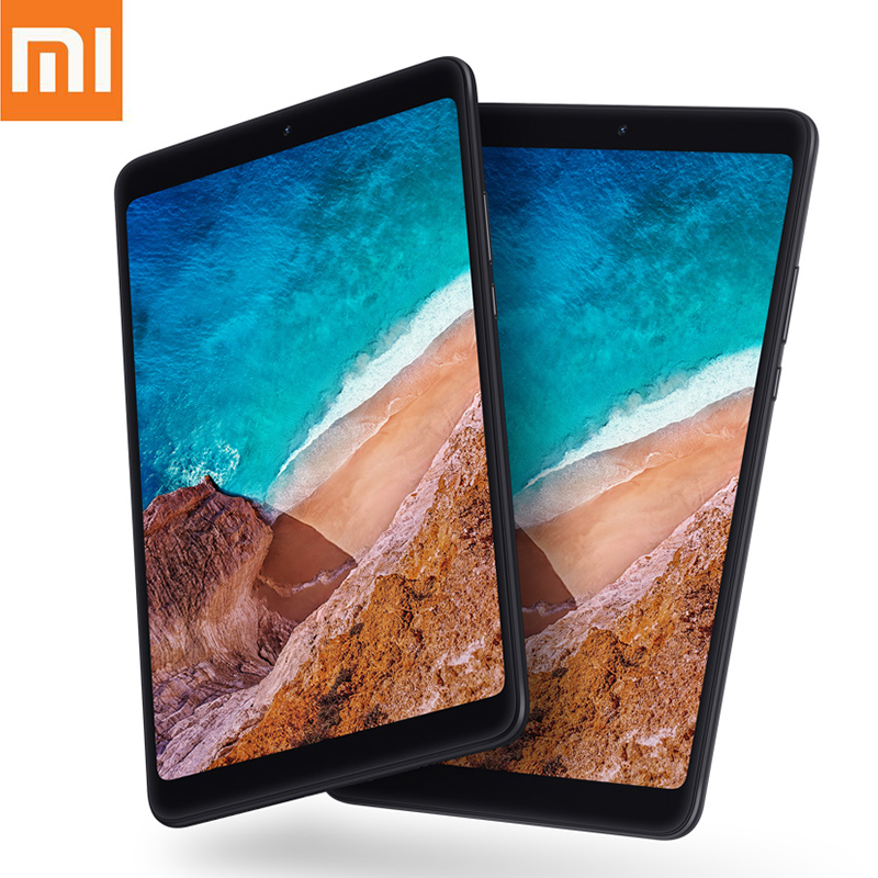 Xiaomi tablet mi almofada 4 android lte tablet 8 Polegada snapdragon 660 4gb ram 64g rom 1920x1200 hd ultra-fino tablet