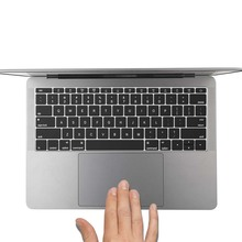 KK&LL Apple Macbook 12″ (A1534) , 2016 PRO 13″ A1708 (no touch bar) Silicone Soft Waterproof US Layout Keyboard Cover Skin