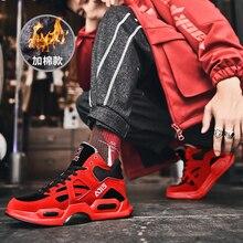 Men Casual Shoes 2019 Winter Me