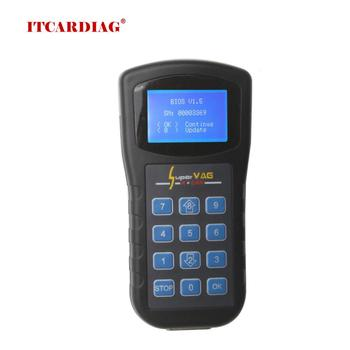 Odometer Correction Tool Super Vag K+Can v4.8 commander multi-language Super VAG K+CAN 4.8 Odometer correction Super VAG 4.8