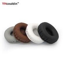 YHcouldin Ear Pads For AKG K550 K551 K552 K553 Headset Replacement Headphone Earpad Covers наушники akg k553 pro studio headphone