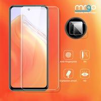 Vidrio templado para Redmi Nota 9 Pro 10 para Xiaomi Redmi Nota 9 Pro de protección para Redmi Note 8 10 Pro de vidrio 2021 9 10S 9T
