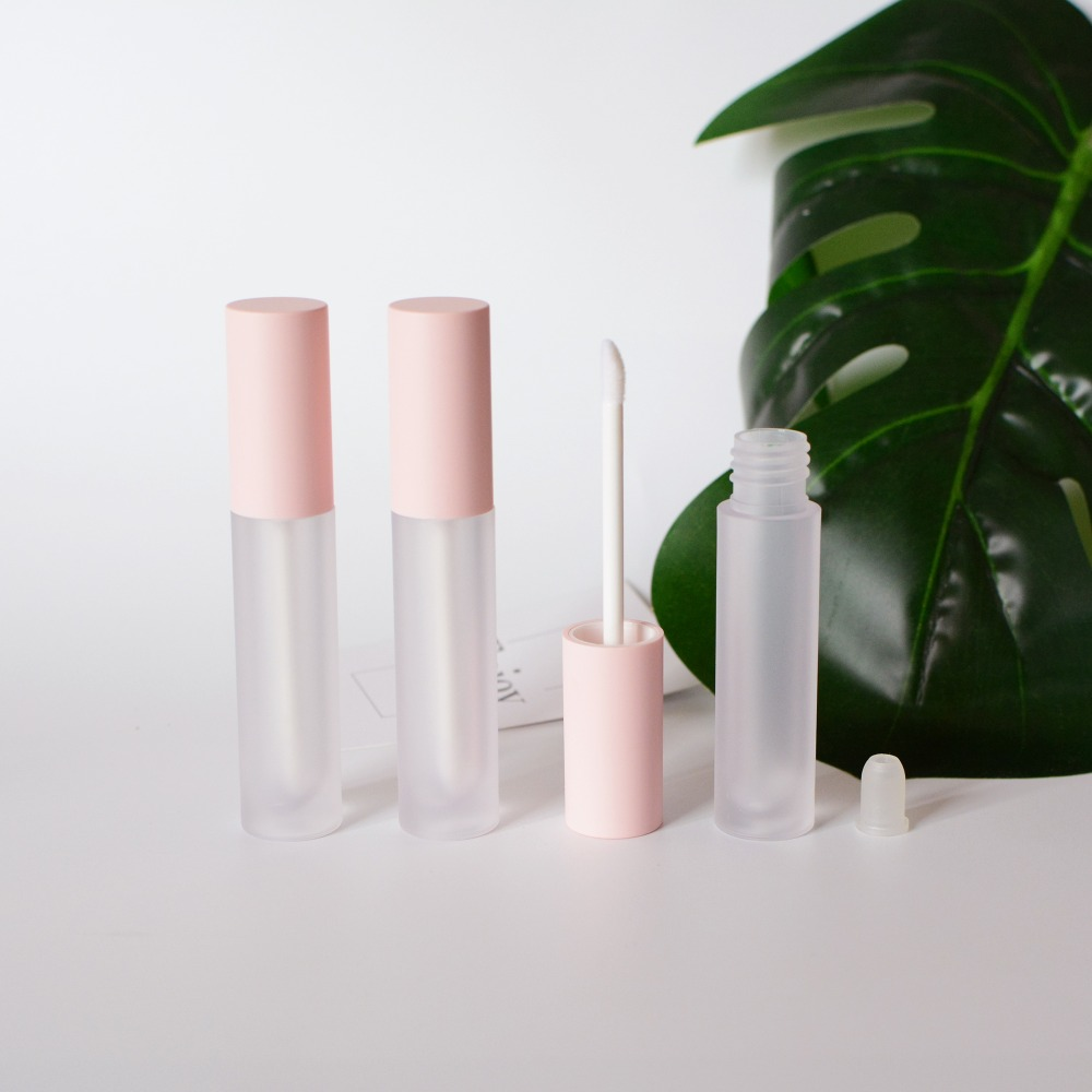 5ml lip gloss tubes 2
