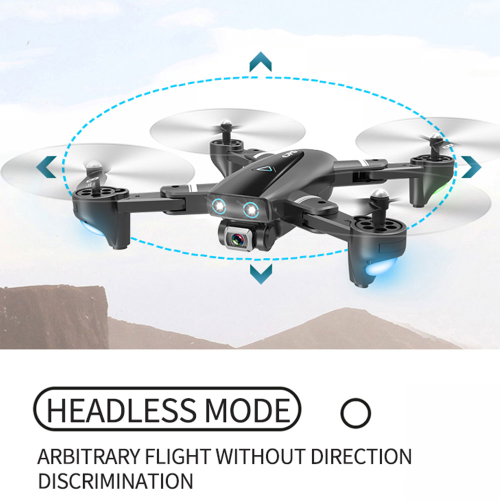wifi fpv rc quadcopter dron selfie siga-me