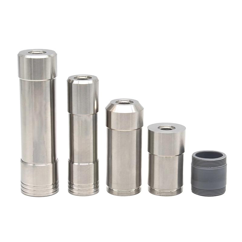 ULTON 17mm/22mm vape mod 14500/18350/18500/18650 mech Mod vs Satburn Satmod mod