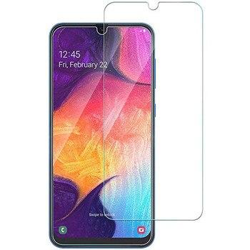 Перейти на Алиэкспресс и купить 9H закаленное стекло для Samsung Galaxy A30 A50 Защитное стекло для экрана Samsung A10 A20 A40 A60 A70 A80 A90 M10 M20 M30 M40 стекло
