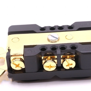 Image 5 - hifi Furutech Rhodium plated US AC Duplex Receptacles Wall Outlet Power Distributor