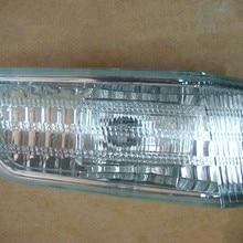 RQXR Car Rear license plate light for Lexus GX470 UZJ120 2003-2009