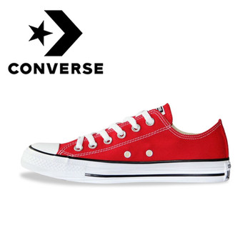 zapatillas originales converse de tela mujer