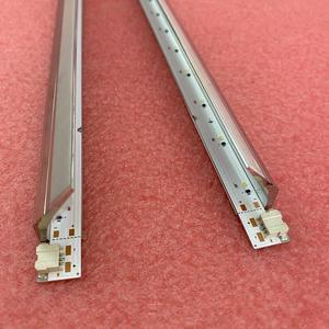 """Image 2 - 10 יח\חבילה LED תאורה אחורית רצועת עבור Samsung UE40K5300 UE40K5100 UN40K5100 הלובר 39.5 """"L R_160829 BN96 4655A 4656A BN96 9721 39720A"""
