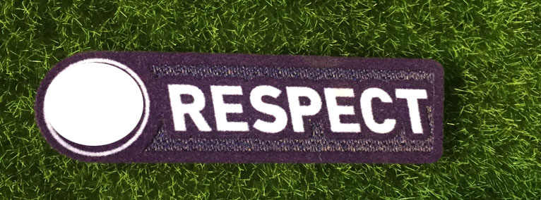 2009-2011 2011-2012 2012-2020 Champions League Respect Patch Voetbal Patch Badge