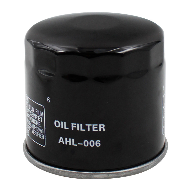 Motorcycle Part Oil Filter For Benelli BJ600GS BJ600 BJ300GS BJ300 TNT600 BJ 600GS 300GS TNT <font><b>600</b></font> <font><b>300</b></font> GS image