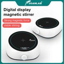 Официальный магазин joanlab цифровой дисплей магнитная мешалка