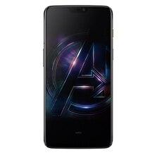 Original New Unlock Global Version Oneplus 6 A6003 Mobile Phone