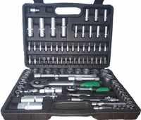 Conjunto de herramientas 94 artículos clave de servicio 71094
